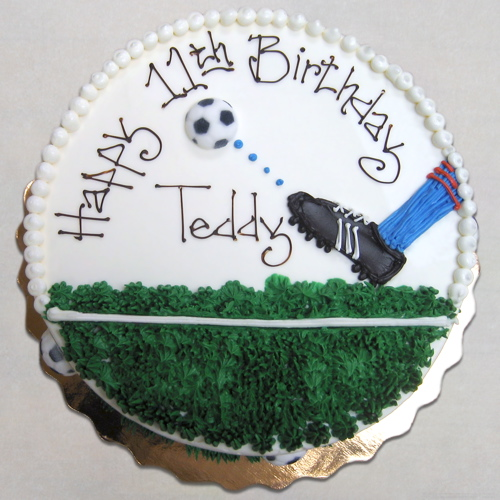 Soccer | teddy