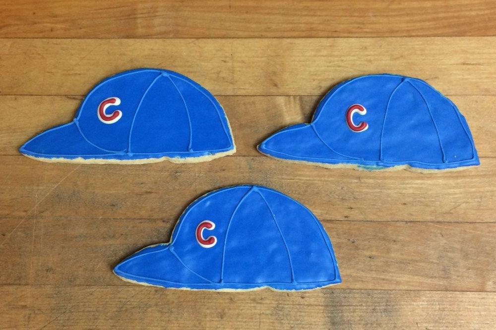 Baseball Cap, Cubs