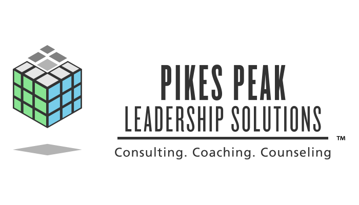 Pikes Peak Leadership Solutions  helps with a variety of problems to find solutions. From business development to criminal justice to conflict resolution to motivational speaking and so much more, PPLS works through these complex problems as you would a Rubik's Cube, and it's all about breaking away from those problems to reach the next level.
