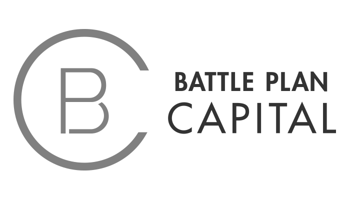Battle Plan Capital is a private holding company dedicated to relentlessly pursuing value in and around its core real estate related businesses and networks.     Logo concept