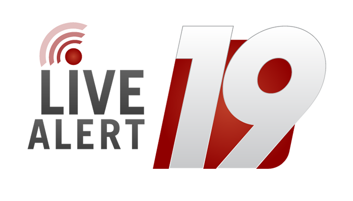 Live Alert 19 is WHNT News 19's weather app, fully capable of alerting you to storms in your area.