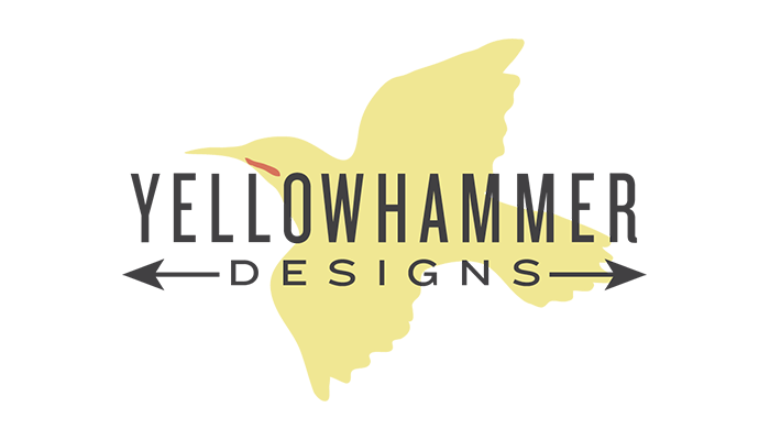 Yellowhammer Designs is a web design firm based in Alabama. Their web designs are as unique as our state bird from which their name is derived.