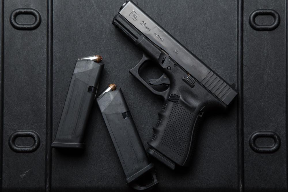 Firearms Sales