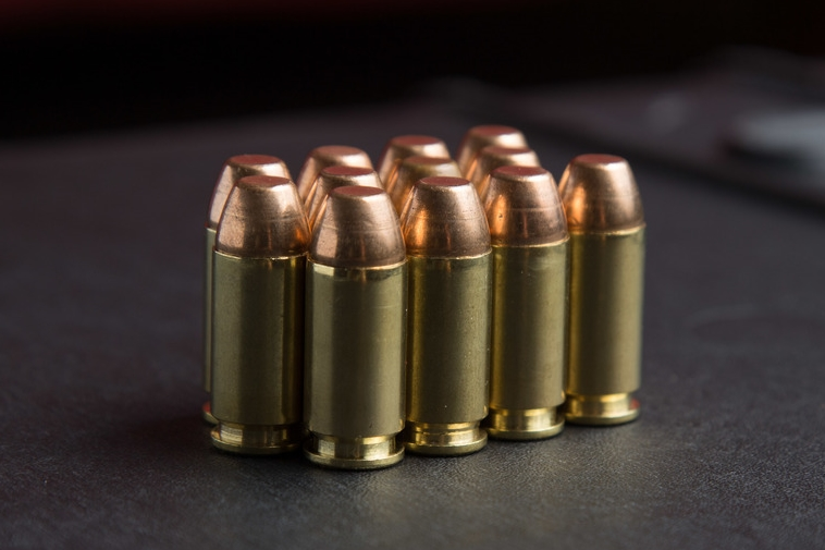 Custom Ammo