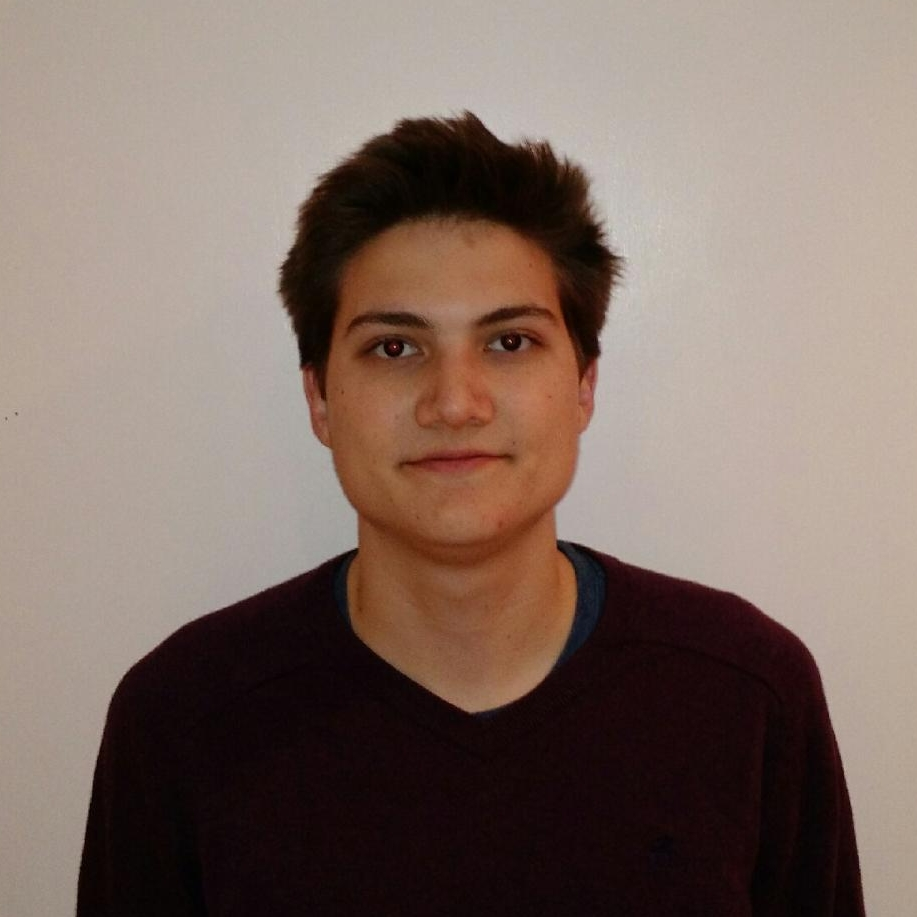 Ben Gorko Undergrad/Co-op Northeastern University 2017 Next: Huston Lab at Janelia