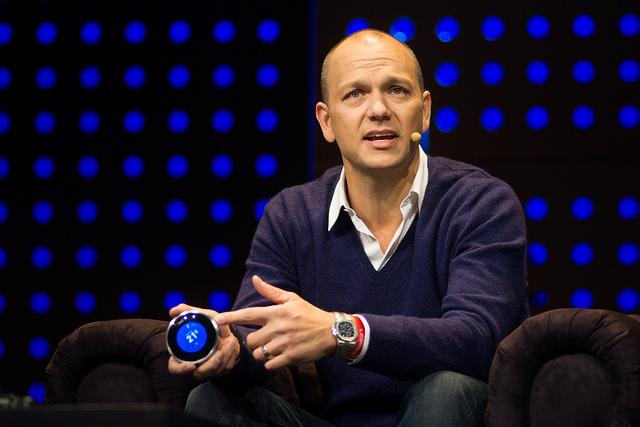 Tony Fadell, Founder & CEO, Nest Labs