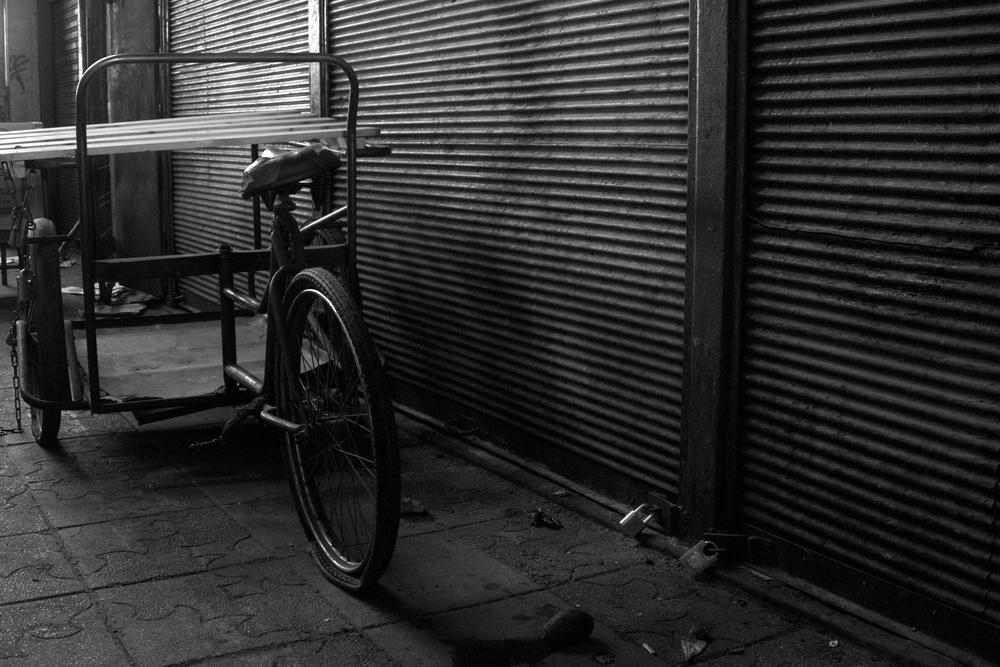 Mercado Bici