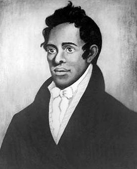 """""""Henry Opukahaia, Imiola Church portrait"""" by Unknown"""
