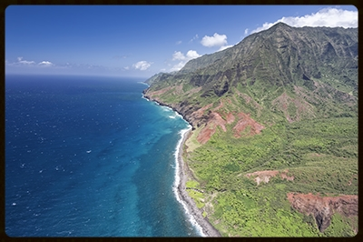 Kauai Helicopter Ride