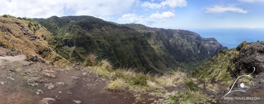 awawapuhi valley lookout