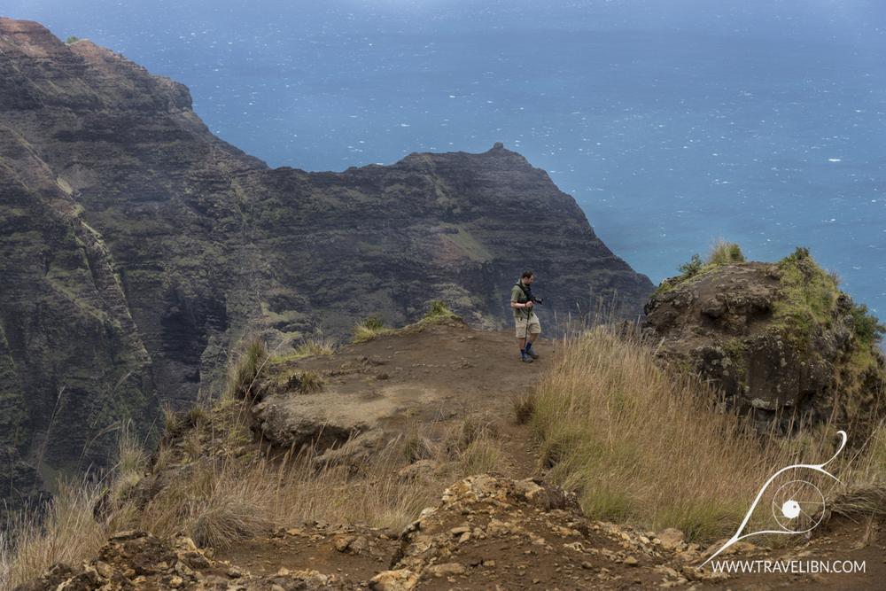 Awaawapuhi Valley view