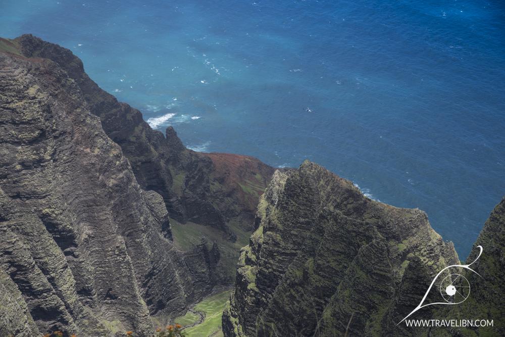 Awaawapuhi Cliffs
