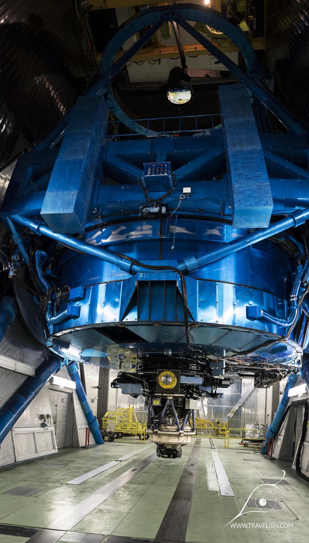 Subaru telescope Cassegrain Instrument