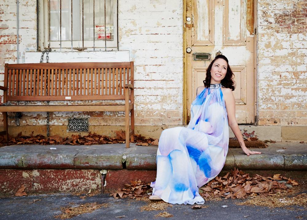 Musician Portfolio Photography Sydney
