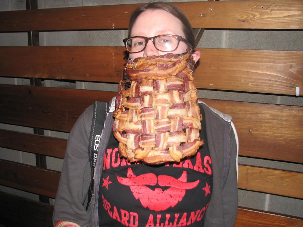 BaconBeard
