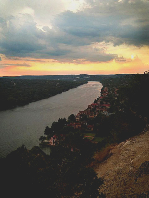 Mt. Bonnell edit