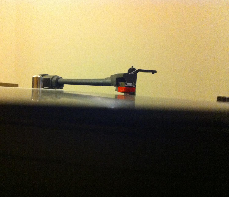 The Vinyl Renaissance — ORANGE Magazine