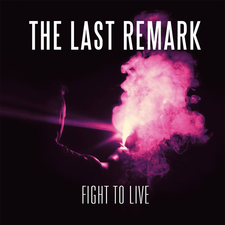 Fight to Live album cover