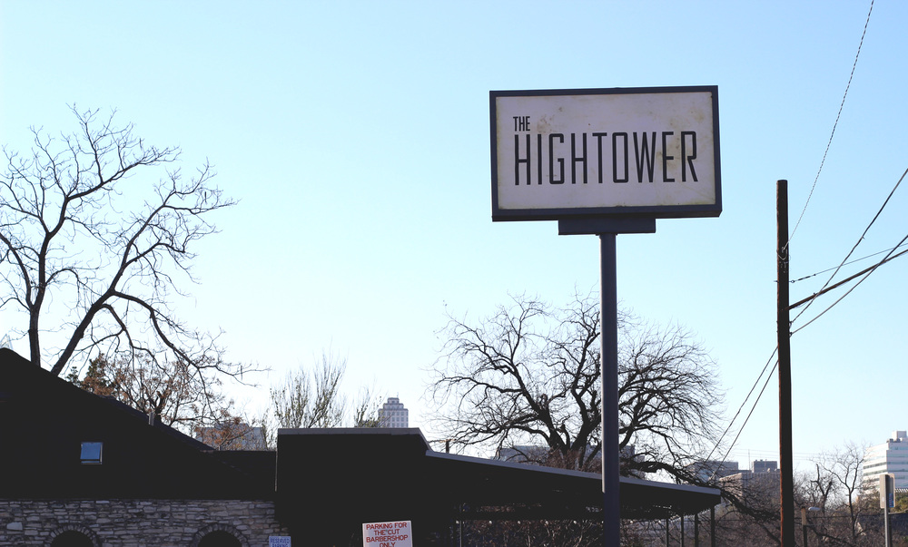 hightower sign edit