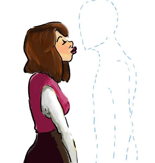 Illustration by Gloria Gonzalez