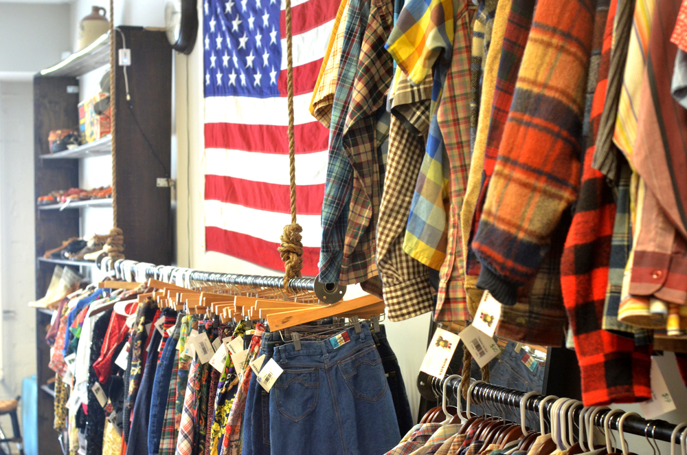 Boutique of the Week: Monkies Vintage and Thrift — ORANGE Magazine
