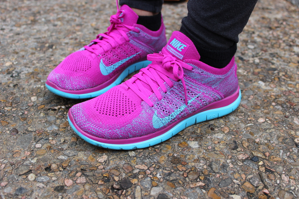nike shoes for girls blue and pink. nike free blue pink and lime green shoes for girls