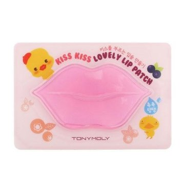 3.3. Kiss Kiss Lovely Lip Patch - TonyMoly.JPG