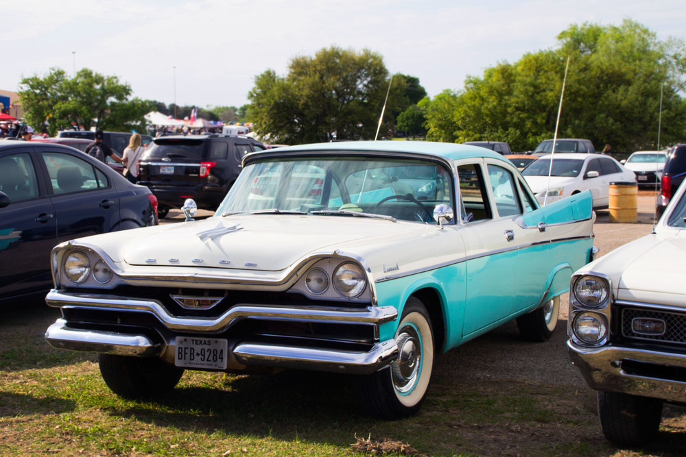 Through the Lens: Lonestar Rod and Kustom Round Up Hold 15th Annual ...