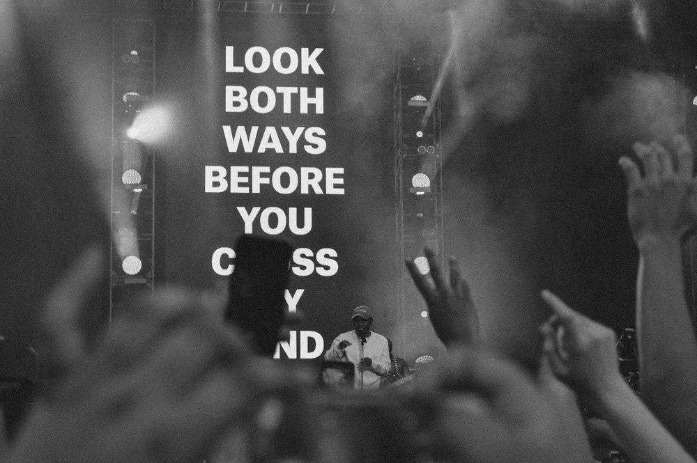 Kendrick Lamar photographed by Alejandra Martinez