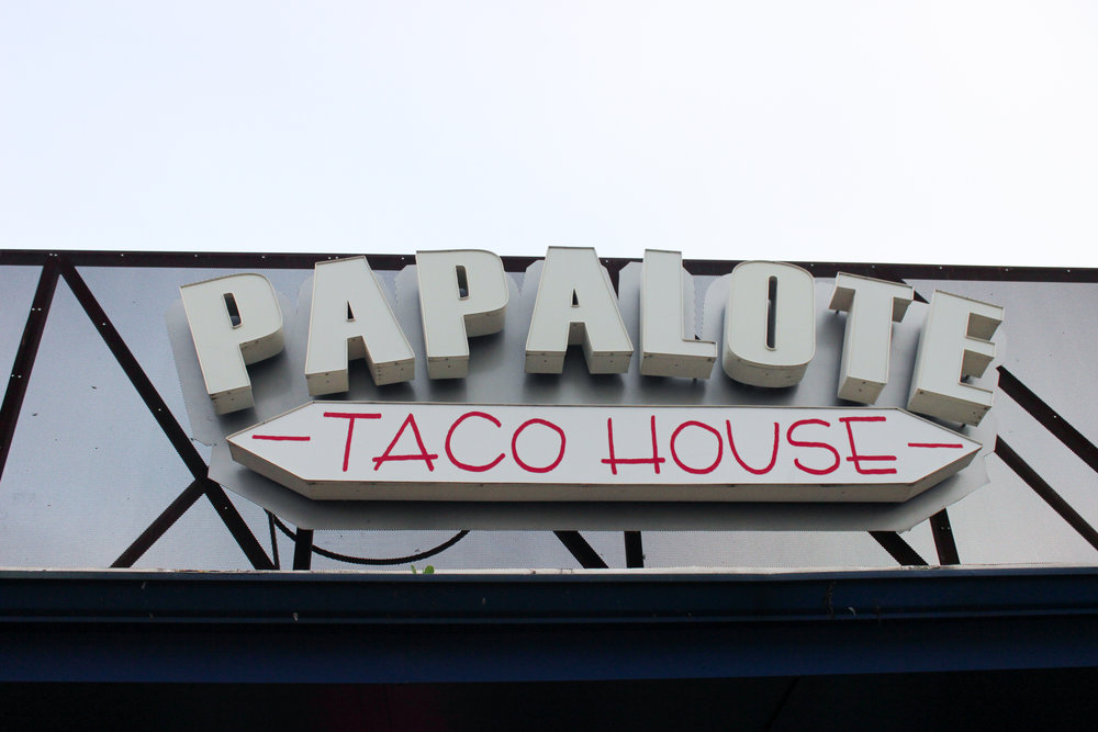 Papalote Taco House has an array of delicious meals to choose from.