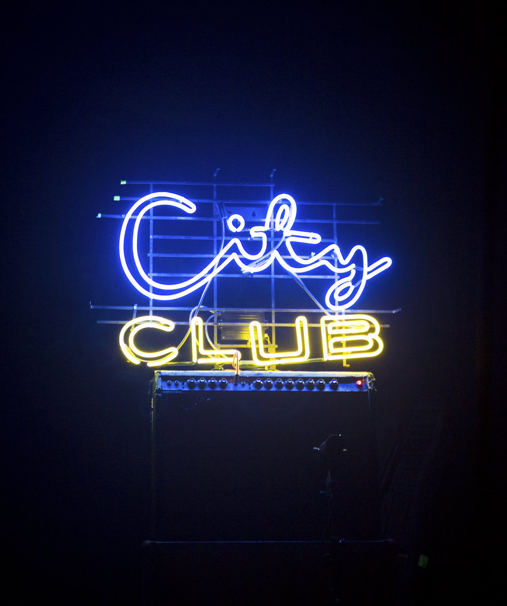 The Growlers released their fifth studio album, City Club, in 2016.