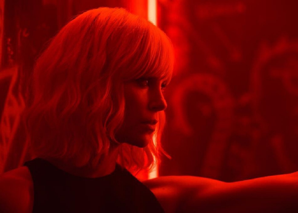 MI6 agent Lorraine Broughton is played by Academy Award winning Charlize Theron. Photo courtesy of http://www.atomicblonde.com/