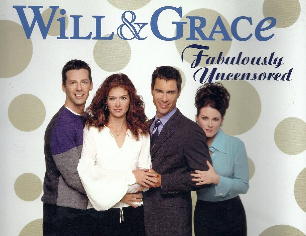 Photo Courtesy of Will & Grace Club