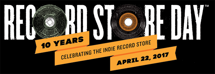 Photo courtesy of recordstoreday.com