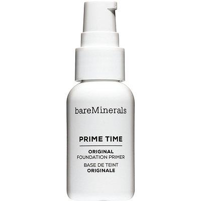 bareMinerals Prime Time Foundation Primer - $10 ($25 value)