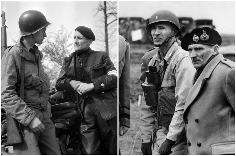 "1940s-1950s - The beret made another appearance as military wear during World War II. Previously worn by the British military among others, the trend hopped across the pond and became a uniform standard for the U.S. Army's Special Forces known as the ""Green Berets."" Its popularity continued spreading and eventually the beret was worn by militaries from China to Canada."
