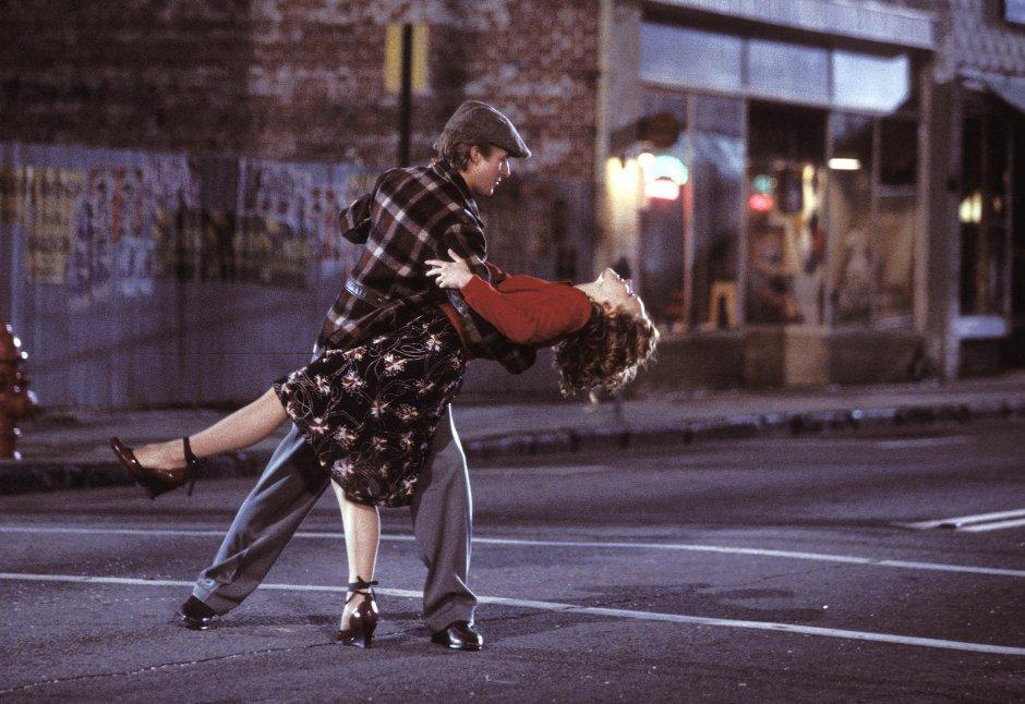 """""""I'll Be Seeing You""""by Billie Holiday in """"The Notebook."""" Photo courtesy of Amazon."""
