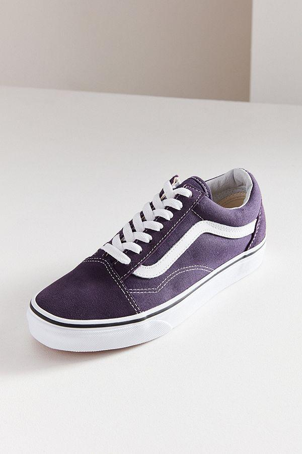 Vans Classic Old Skool Sneaker - $60 - Vans' Old Skool Sneakers have never been more in style. This for everyone shoe can be paired with skinny jeans or cuffed chinos to create an alternative-style look. Find it here.