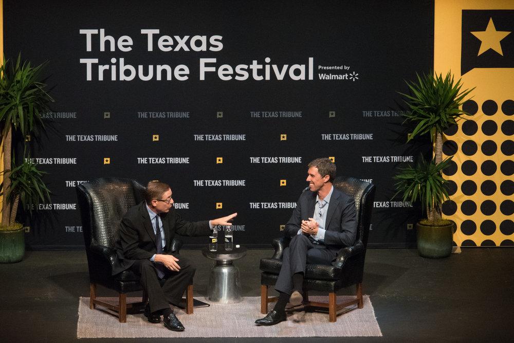 Photo courtesy of The Texas Tribune.