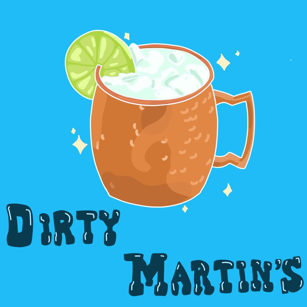 Dirty Martin's - Dirty Martin's has been an Austin classic since 1926. Best known for their burgers and fries, they recently expanded to a full bar, offering drinks like palomas and alcoholic cherry limeade alongside their traditional draft and bottled beer selection. Weekday specials at Dirty Martin's include $3 well liquors and draft beers, and $4 margaritas and moscow mules. Their Saturday and Sunday brunch specials feature bloody marys, mimosas and Micheladas. Before heading to the In-n-Out drive-thru again, consider Dirty Martin's instead for a great burger and drink selection!