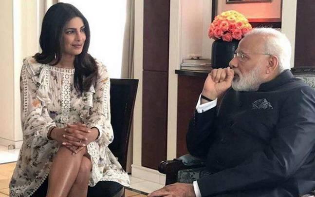 Photo courtesy of India Today