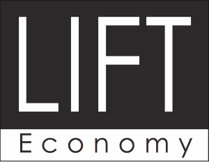 LIFT Economy has been a primary coach and ally in bringing my beef to the community.