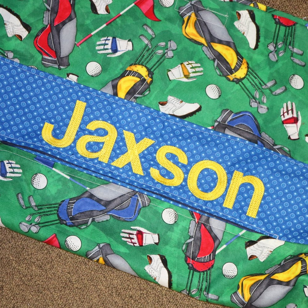 Customized Pillowcase