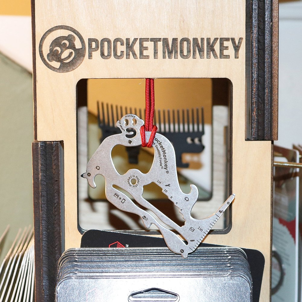PocketMonkeys