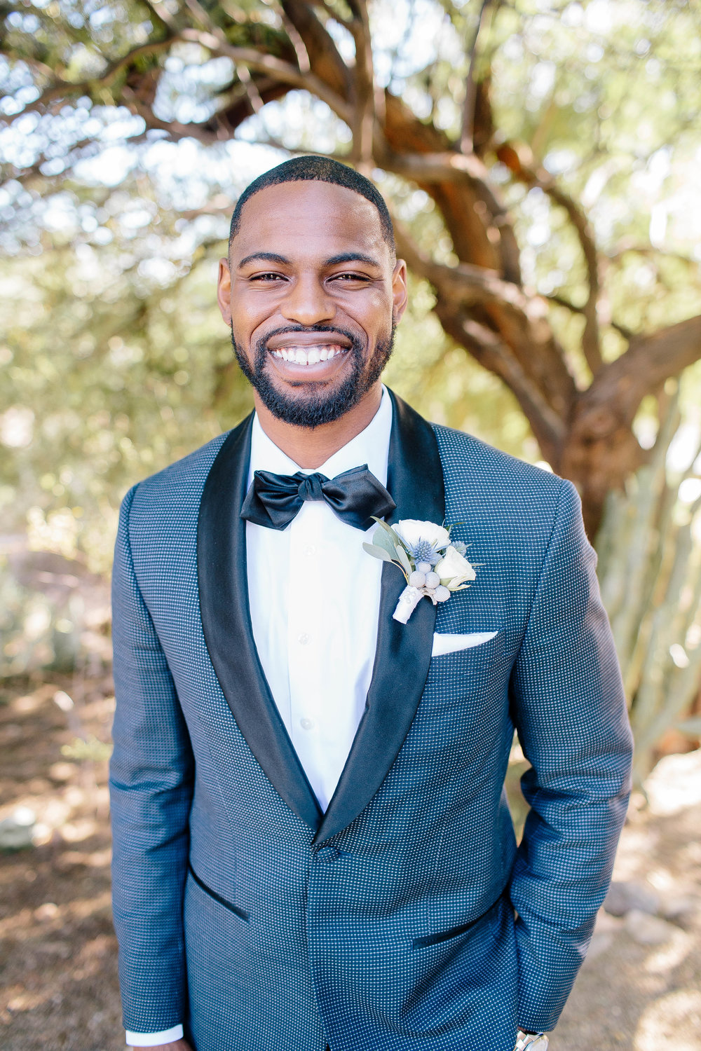 Groom Portrait- Arizona Wedding Photographer