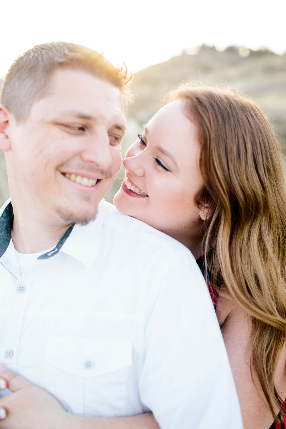 Boise Engagement Session- Boise Wedding Photographer- Idaho Engagement Session- Idaho Wedding Photographer