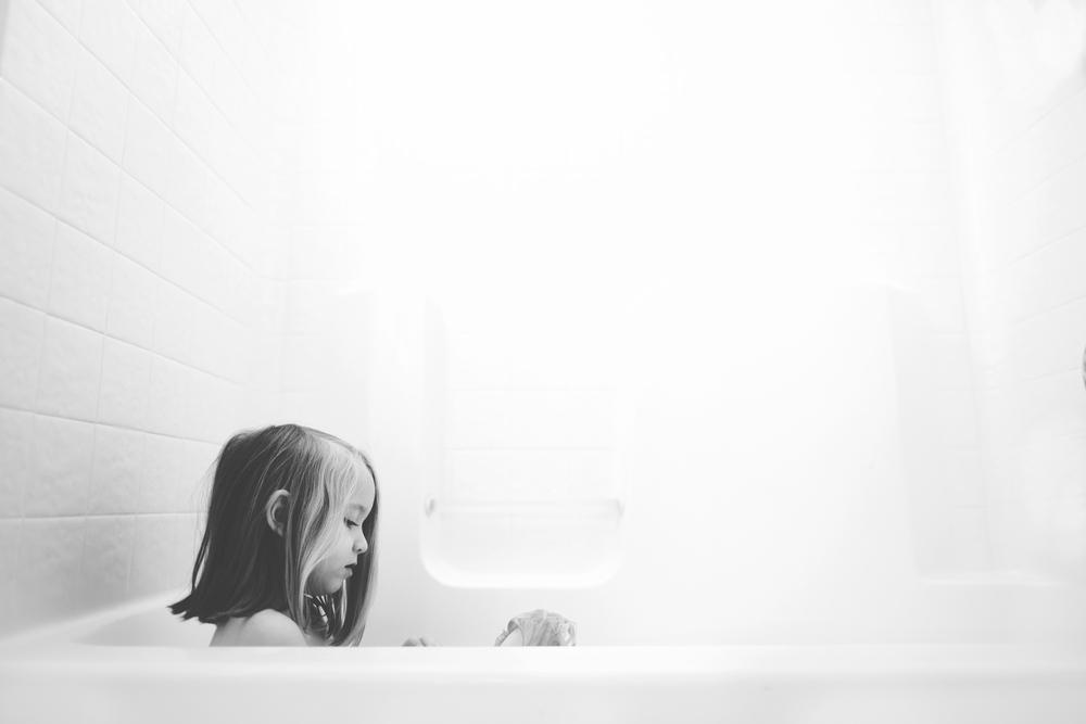 the motherhood soundtrack // angie warren