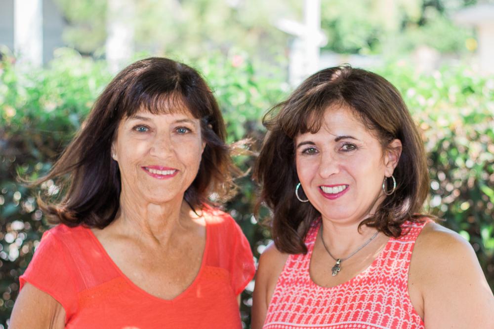Support Staff : Miss Bonnie and Miss Bianca