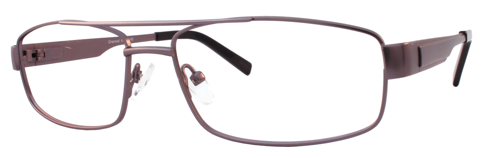 EH-195: 56-16-140 Available in Chestnut, Charcoal or Onyx