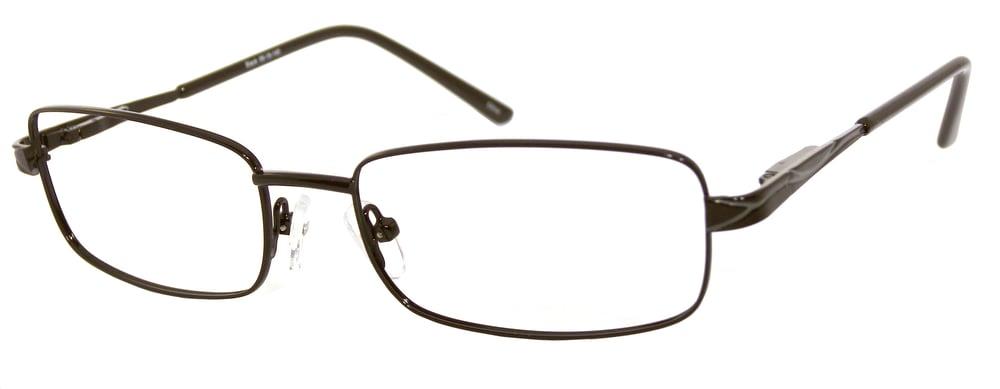 Kroner:  56-18-140 Available in Brown, Black or Gunmetal